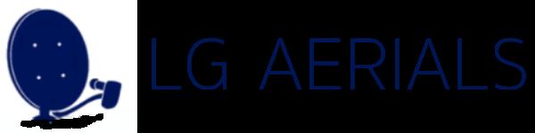 LG Aerials in Bridgwater - Company Logo